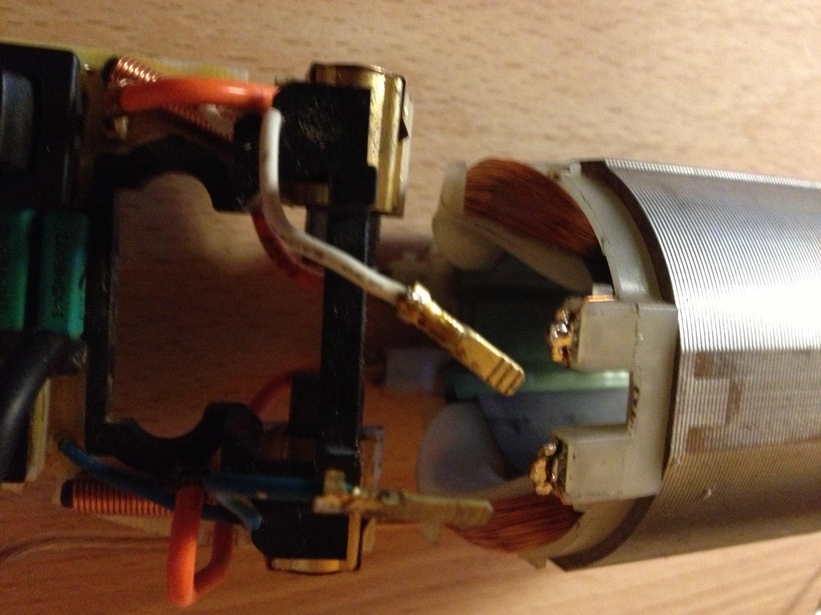 bosch pmf-180 multi | reparaturcafe hittisau